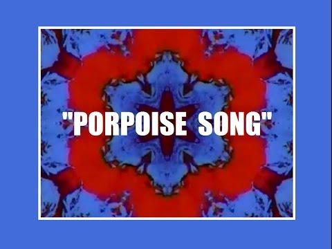"""Porpoise Song"" (Lyrics) ✿ THE MONKEES ✿ ""Head"" 1968"