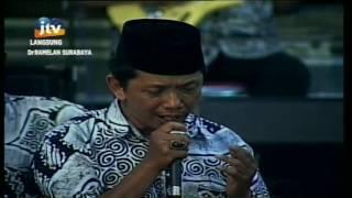 CAK NUN 31 Desember 2016. RSAL Surabaya. Part II