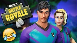 THE SILLIEST GAME! FUNNY MOMENTS IN FORTNITE BATTLE ROYALE! #8