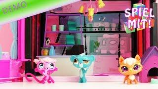 Littlest pet shop app