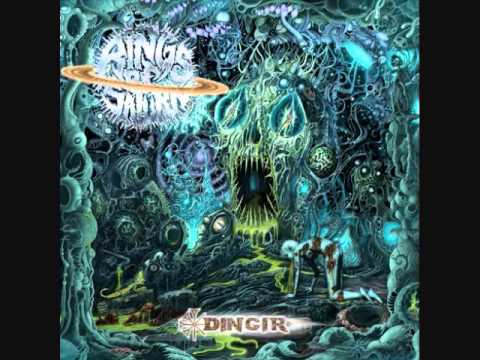 Rings Of Saturn - Shards Of Scorched Flesh