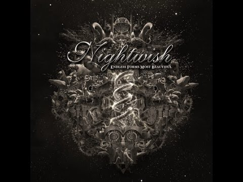 Nightwish Endless Forms Most Beautiful Nightwish Endless Forms Most