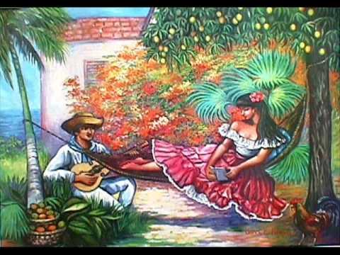 puerto rico machete