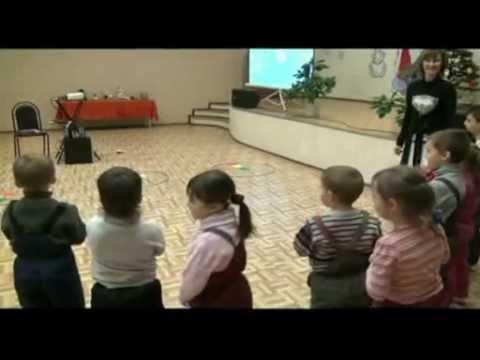Выступление отряда ЮИД Зелёный огонёк