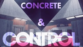 Concrete & Control: How Architecture Reinforces Themes - Inside Gaming Feature