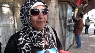 مصر العربية | بعد تأييد الإعدام للمتهمين أهالي ضحايا بمذبحة بورسعيد: ربنا جبر بخاطرنا