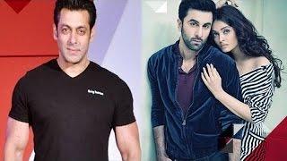 Salman To Shunt Between Manali & Lonavala | Ranbir & Ashwarya's Bold Photoshoot & More