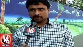 Special Story On Vijayawada City Beautification - AP Capital Elevation  - netivaarthalu.com