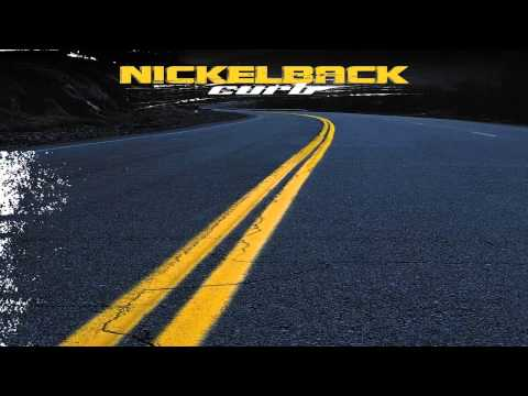 Nickelback - Detangler