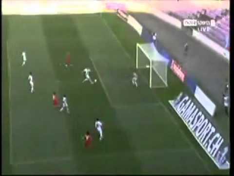 Inter vs Olympiakos 2-2 Full Match Highlights & All Goals(21-8-2011)