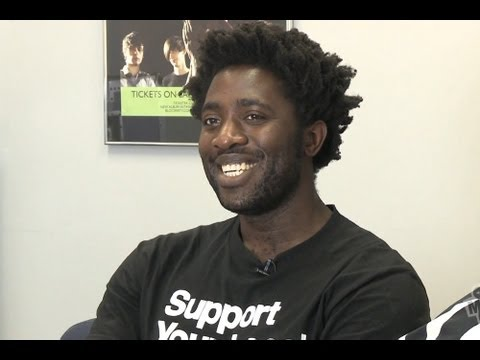 Bloc Party - Road Test interview