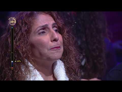 נופר סלמאן -  שבע בערב - מתוך הכוכב הבא לאירווויזיון 2016   עונה 3 , פרק 17 שישי  דו קרב