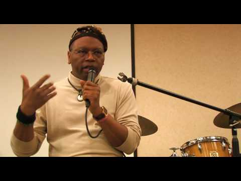 Can Drummers Be Tasteful?  Jazz Percussion Legend Lewis Nash Says Yes!