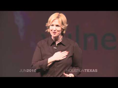 TEDxHouston - Brené Brown