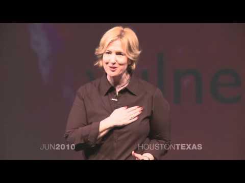 TEDxHouston - Brené Brown