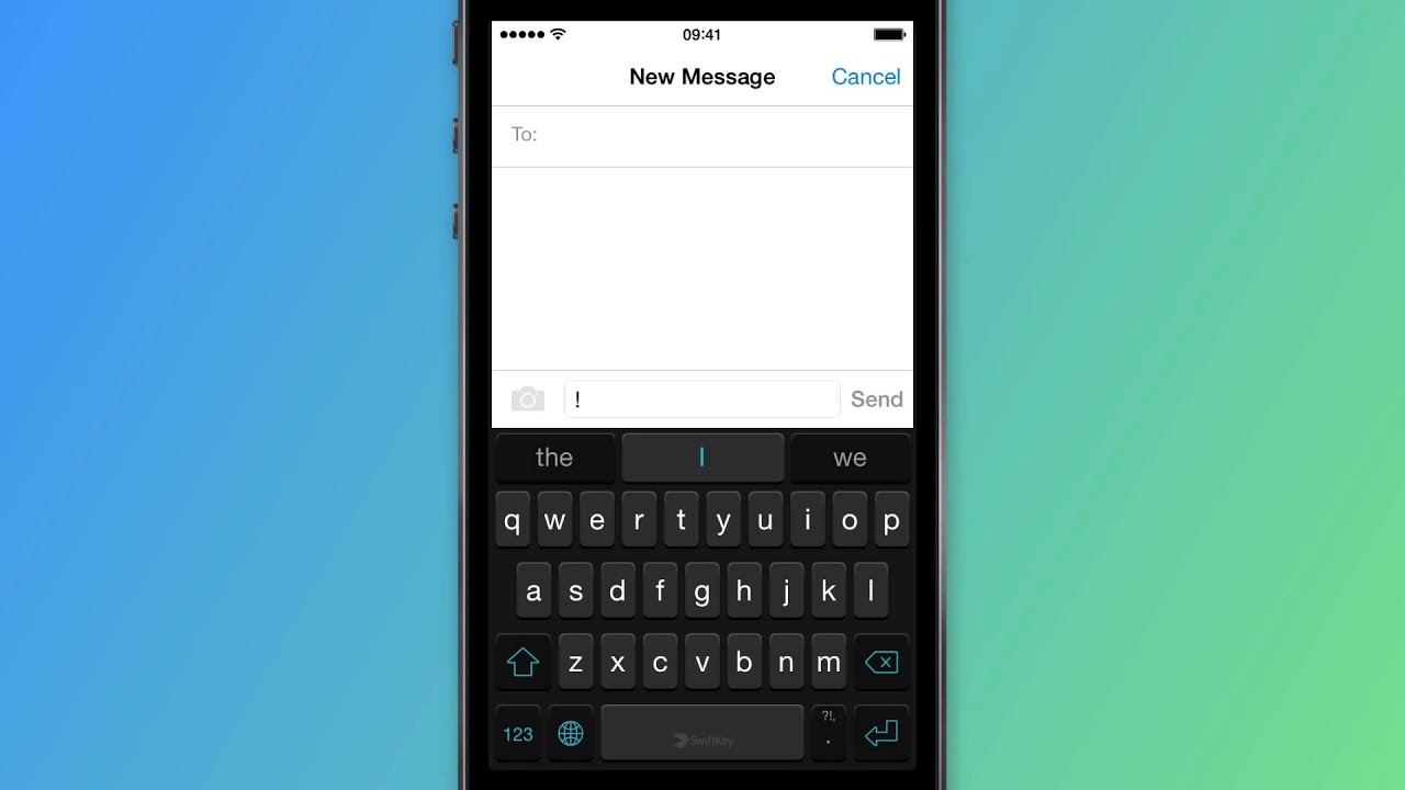 how to add another language to keyboard iphone