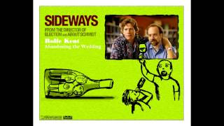 Rolfe Kent - Abandoning the Wedding (Sideways Ost)