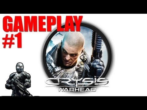#1 Crysis - GAMEPLAY: DirectX 11, Crysis 3 e Cronograma do Canal.