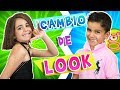 Duelo CAMBIO de LOOK 😎 LARA vs NIKO mp3 indir