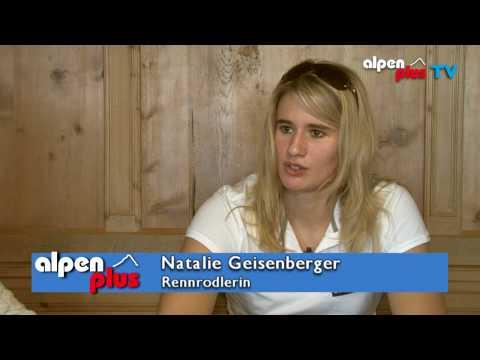 Gespräch mit Natalie Geisenberger