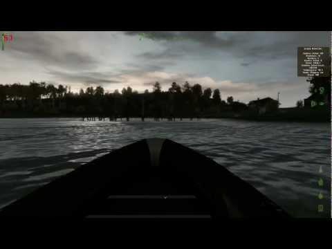 DayZ | PBX Voyage | Part 2 Skalisty Island Has Zombies Too