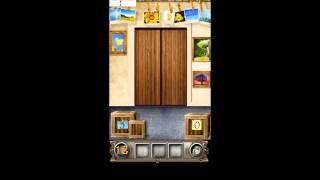 Прохождение игры 100 дверей 2014 13 уровень