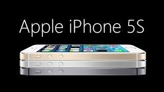 iPhone 5S - Prezentacja - Unboxing - Rozpakowanie PL - Apple [1/2]