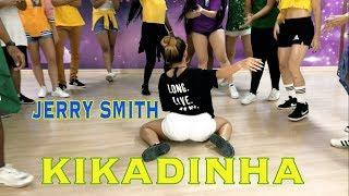 Download Lagu Jerry Smith - Kikadinha (COREOGRAFIA) Cleiton Oliveira Gratis STAFABAND