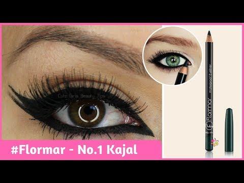 Flormar – জাস্ট ম্যাজিক কাজল লাইনার || Best Kajal for Eyes in Bangladesh || REVIEW