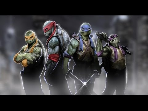 TEENAGE MUTANT NINJA TURTLES Trailer Debut Announced - AMC Movie News
