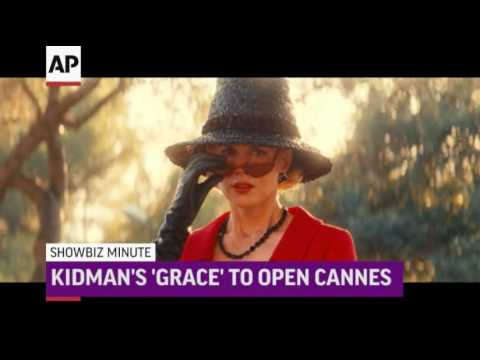 ShowBiz Minute: Baldwin, Cannes, Prince William