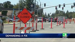 Stockton residents ask city fix crumbling curbs