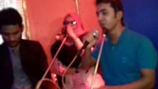 O bondhu tumi sunte ki pao । দেখুনতো বাংলাদেশী ছেলেদের গানের আড্ডা কেমন লাগে