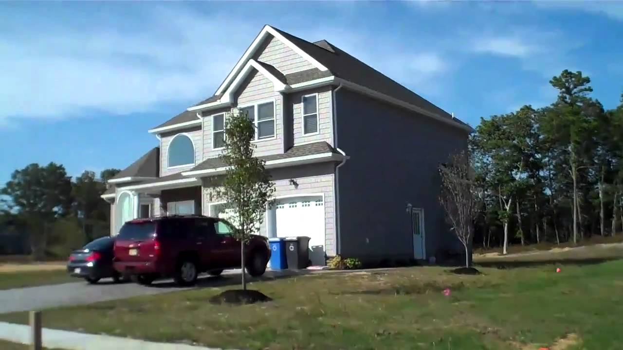New construction homes manahawkin nj forest ridge estates for New construction houses in nj