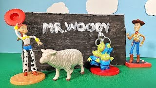 Mary Had A Little Lamb Nursery Rhyme Song | With Disney Toy Story #nurseryrhyme #mary #toystory