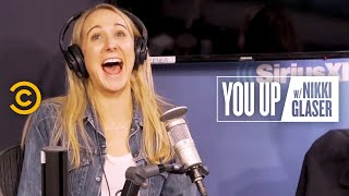Liz Phair's Surprising Encounter Outside Fox News - You Up w/ Nikki Glaser