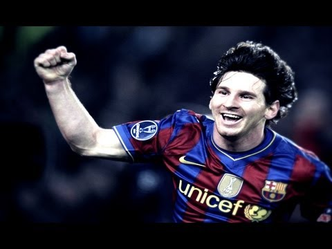 Lionel Messi | Simply Magical | 2013 HD