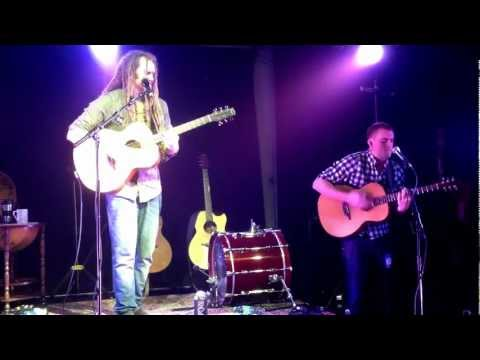 Newton Faulkner - Untitled