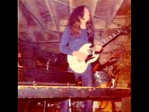Allen Collins Band - One Known Soldier
