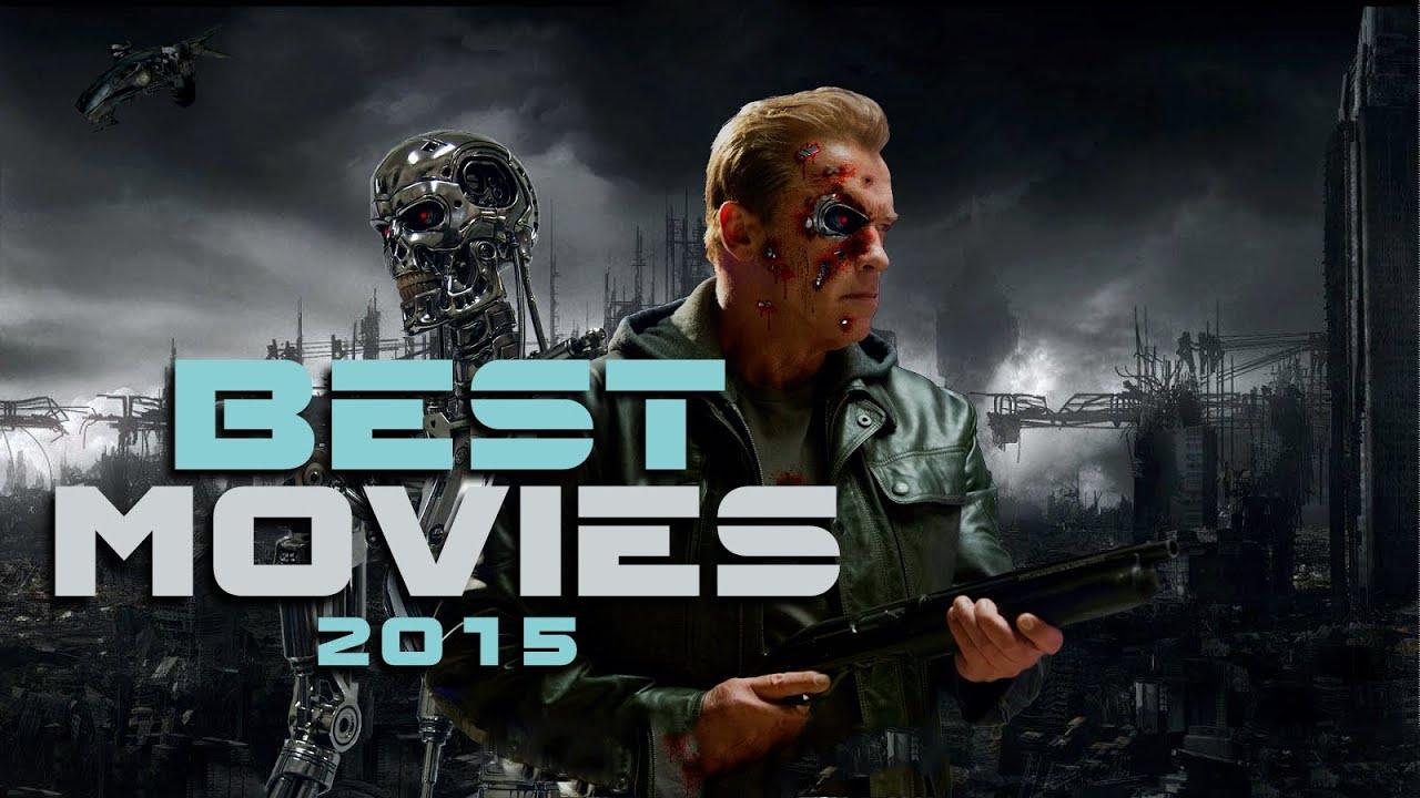 Лучшие фильмы || Best Movies || 2015