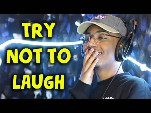 TRY NOT TO LAUGH CHALLENGE! **99.9999999999999% FAIL**