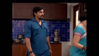 Devyani and sangram romantic & funny seen