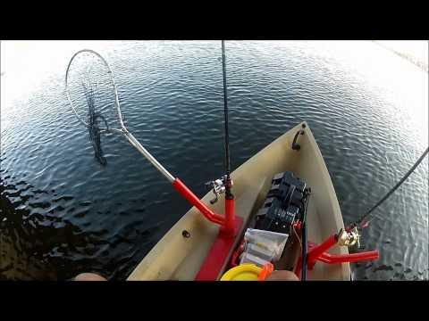 My Nucanoe project - GoPro 1080p