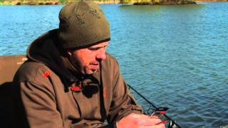 ***CARP FISHING TV*** NEW Edges Ready-Tied Leader Range...