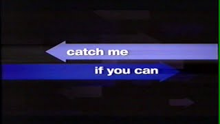 Catch Me If You Can (2002) - Official Trailer