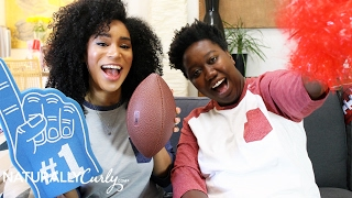 5 Types Of People At Your Super Bowl Party
