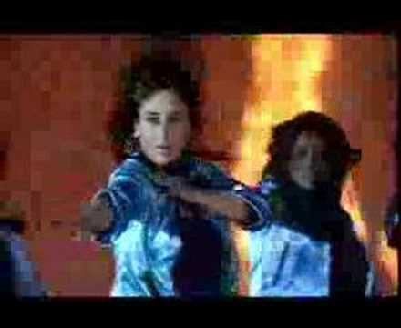 Oye Bubbly with Kareena Kapoor 2005