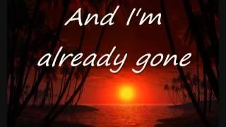 ♥ Best wedding song ♥ I'm Already Gone - Phil Vassar