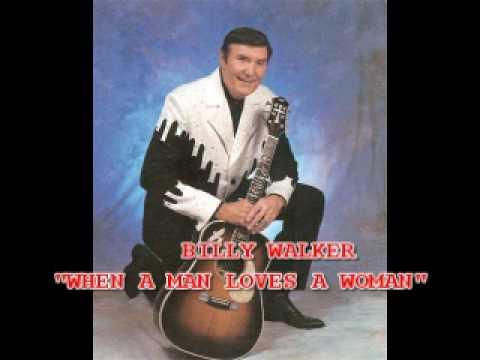 Billy Walker - A Woman Like You