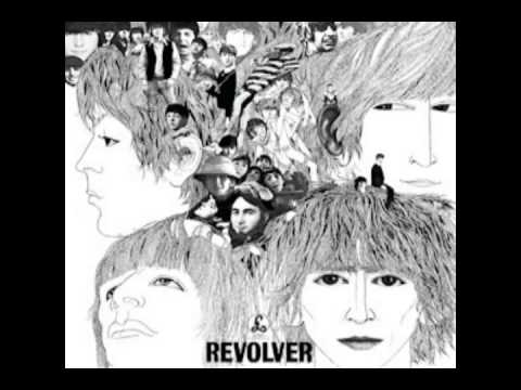 The Beatles - Revolver (full Album) - 1966 video